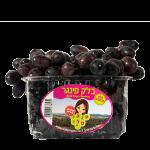 ענבים שחורים - בלאק פינגר