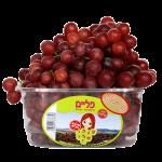 ענבים אדומים - פליים
